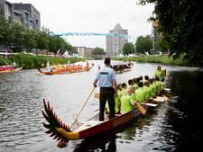 Drakenbootfestival nu al blij met nieuwe plek op Zwitsal