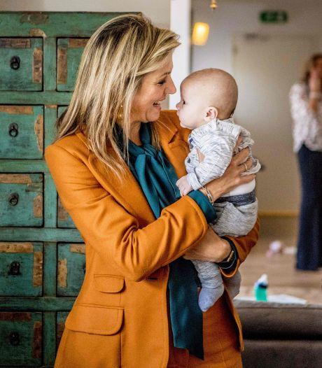 Dordts Babyhuis vangt veel kinderen en moeders uit Rotterdam op