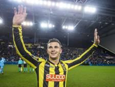 Vitesse domineert Elftal van de Week