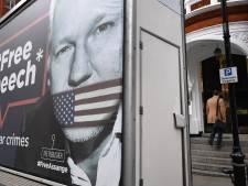 Omstreden oprichter WikiLeaks bracht bijna 7 jaar door in ambassade
