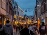 Binnenstad zet alle zeilen bij: kerstverlichting brandt binnenkort ook overdag, gratis bezorging en meer lichtprojecties