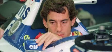 Bijzondere herdenking Senna bij komende GP van Brazilië