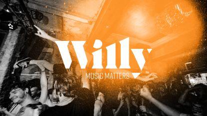 DPG Media lanceert nieuwe radiozender 'Willy'