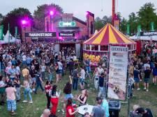 'Vier musketiers' achter festival UDNZ maken familiedag van eerste paasdag