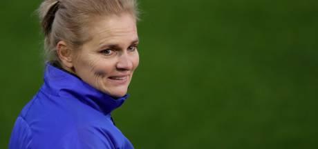 FIFA beloont Wiegman met prestigieuze prijs voor succes Oranje Leeuwinnen