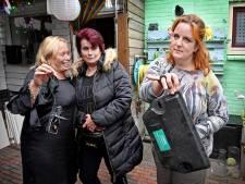 Ratten Lingestraat spelen hoofdrol in tv-programma 'De Monitor'
