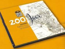 Boek over 200 jaar Wierden