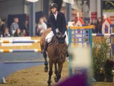 Schuttert verovert met nieuw paard meteen een topklassering