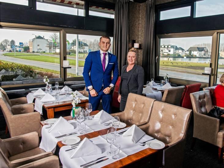 'In de loop der jaren onderging restaurant Avifauna een upgrade'