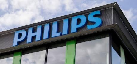 Philips schrapt tientallen banen in Best; administratief werk naar Polen