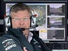 Formule 1 verbiedt vanaf volgend seizoen haaienvin en T-wing