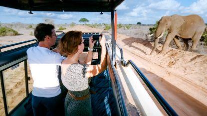 Verdere en spannendere huwelijksreizen in 'Blind Getrouwd': meer avontuur, meer liefde