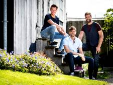 Nick, Simon en Kees in New York trappen af met bijna 1 miljoen kijkers