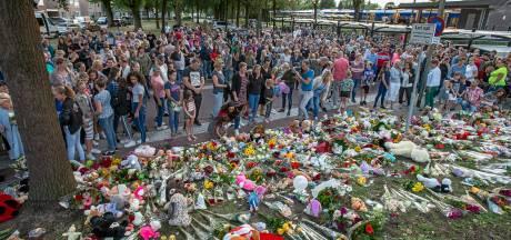 Herdenking slachtoffers spoorwegongeluk Oss te volgen op grote schermen in stadion TOP