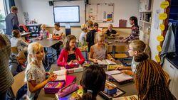 1 september: geen prioriteit meer voor Frans in basisschool en andere nieuwigheden