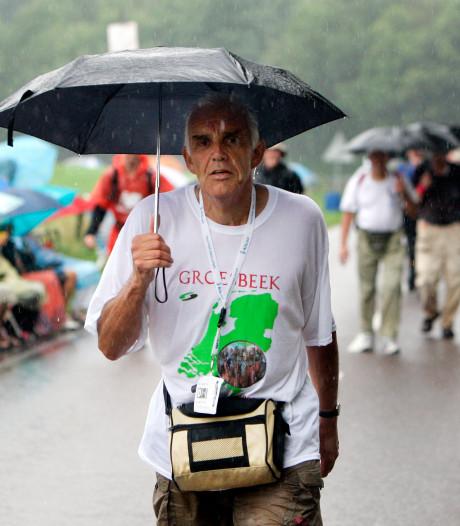 Organisatoren zetten massaal streep door regionale avondvierdaagsen vanwege dreigend noodweer