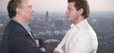 Swollwacht vs VVD: 'We gaan niet weer vier jaar aanrommelen'
