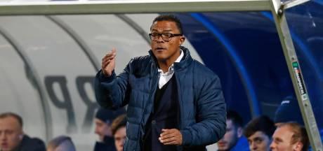 Uitvallen verdediger Maarten Peijnenburg baart gelijkspelend FC Eindhoven zorgen