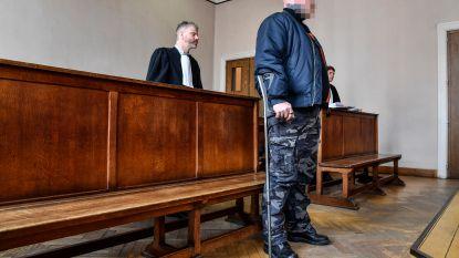 Achttien maanden cel voor man die zich wilde laten doodschieten door agenten