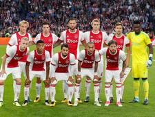 Younes keert terug in selectie Ajax voor duel met Rosenborg
