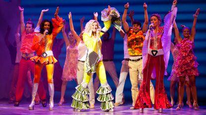 Musical 'MAMMA MIA!'komt naar Vlaanderen
