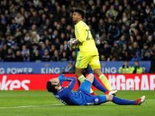 Vitesse huurt doelman Blackman van Chelsea