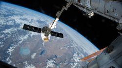 """""""Plannen van regering- Trump om ruimtestation ISS te privatiseren zijn onrealistisch"""""""