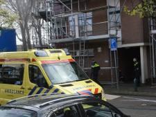 Drie verdachten aangehouden na neersteken 41-jarige man