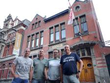 Derde Roosendaalse City Run loopt door Norbertus, Van Lanschot bank en raadhuis