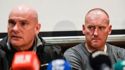 """Camps: """"KV Mechelen wordt een 'no-go gebied', maar degraderen doen ze niet"""""""