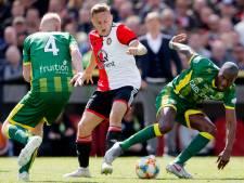 Toornstra: Feyenoord zit in de luwte, niemand verwacht de landstitel
