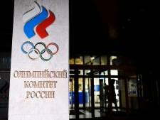 Toujours pas de date pour l'appel de la Russie devant le TAS