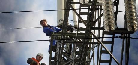 Enexis: geen zonneparken in regio Haps-Boxmeer-Venray