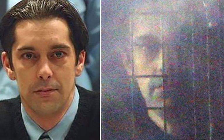 Michel Lelièvre heeft de gevangenis na een straf van 23 jaar verlaten.