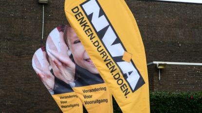 Dirk Jaspers nieuwe voorzitter N-VA Wijnegem
