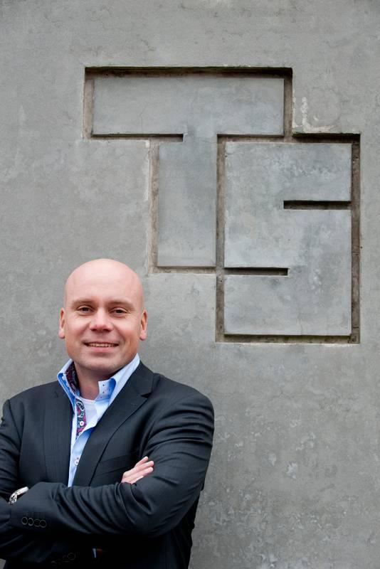 Hans ter Steege leidt het familiebedrijf sinds 2007.