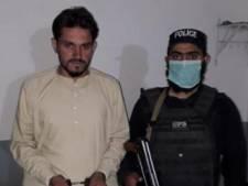 Eerwraak om 'vulgair' filmpje: Pakistan schrikt van moord op zoenende vrouwen