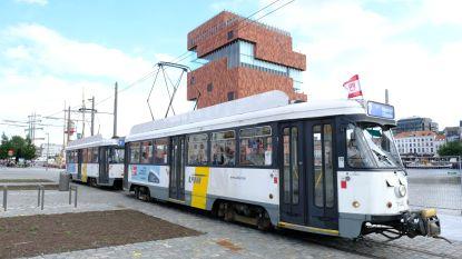 """Mortsel verzet zich tegen mogelijk verdwijnen tramlijn: """"Veel Mortselser dan tram 7 kan het haast niet worden"""""""