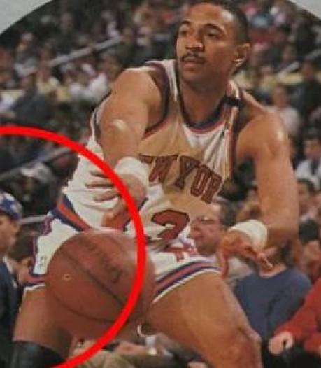 Waarde van NBA-kaartje flink omhoog door afbeelding 'moordbroers'
