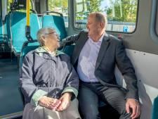 Servicebus geeft ouderen in Middelburg hun vrijheid terug