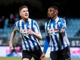 FC Eindhoven verlengt met mouwsponsor Personato