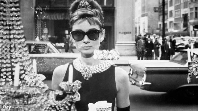 Straks Te Koop De Legendarische Outfits Van Audrey Hepburn Nieuws