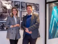 Nieuwe directeur voor Van Opdorp Transportgroep