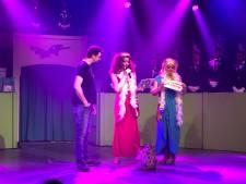 Wensen gaan in vervulling tijdens pronkzitting Reigers in Zijtaart