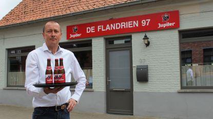 Na twee maanden uitstel: café De Flandrien 97 opent volgende week de deuren