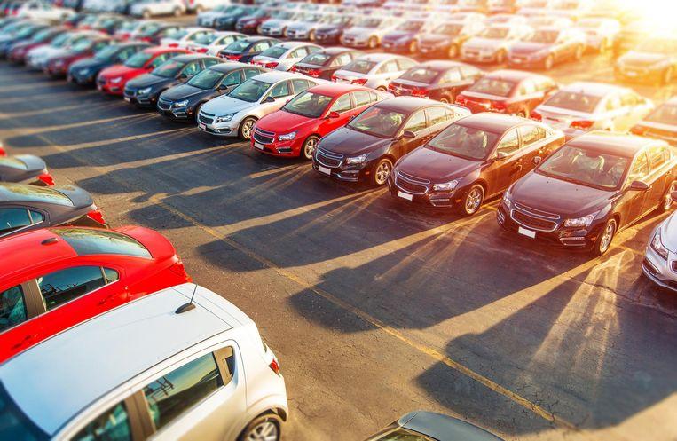 """De Canadese politie waarschuwt autobezitters die een elektronische sleutel tot hun voertuig hebben om nooit de reservesleutel in de auto zelf te laten liggen, zéker niet als de wagen niet afgesloten is. """"Je weet nooit wie hem mee zal nemen."""