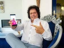 Nijmeegse zanger wil met realityshow 'Ik geloof in mij' de top bereiken: 'John de Mol zelf wilde me in het programma'