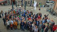 Vrijwilligers krijgen bedankingsfeestje in Hof Ten Hemelrijk