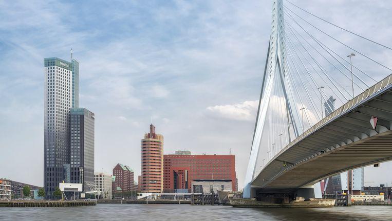 Rotterdam Beeld thinkstock