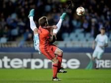 Verdediger Ivanovic scoort heerlijke omhaal tegen Real Sociedad